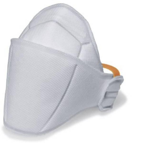 Maschere per polveri fini - Uvex silv-Air 5200 8765200 Maschera per vie respiratorie FFP2 30 pz. -