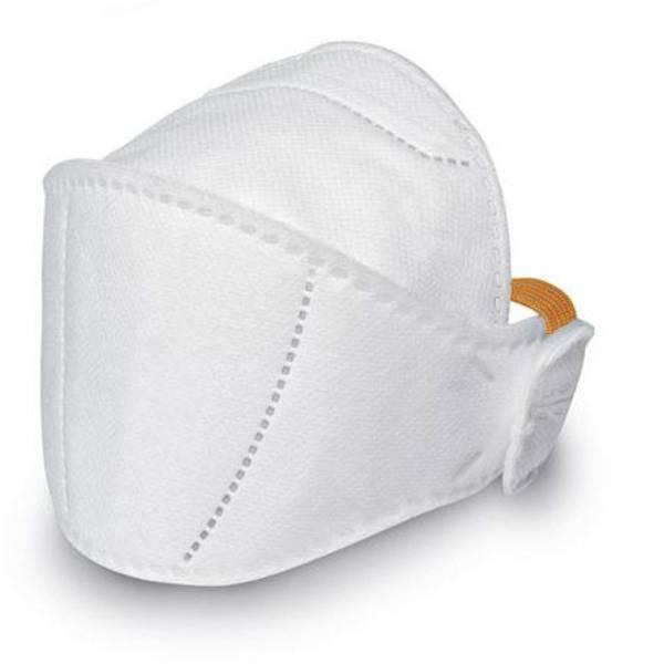 Maschere per polveri fini - Uvex silv-Air 5200+ 8765201 Maschera per vie respiratorie FFP2 30 pz. -