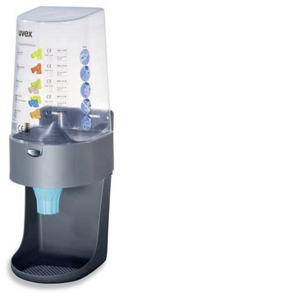 Tappi per la protezione dell`udito - Uvex 2112000 x-fit one 2 click Dispenser di tappi per le orecchie 1 pz. -