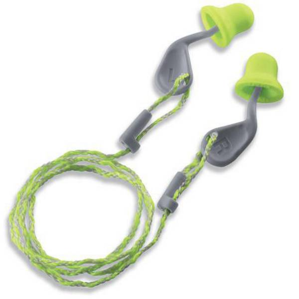 Tappi per la protezione dell`udito - Uvex 2124001 xact-fit Tappi per le orecchie 26 dB usa e getta 50 Paia -