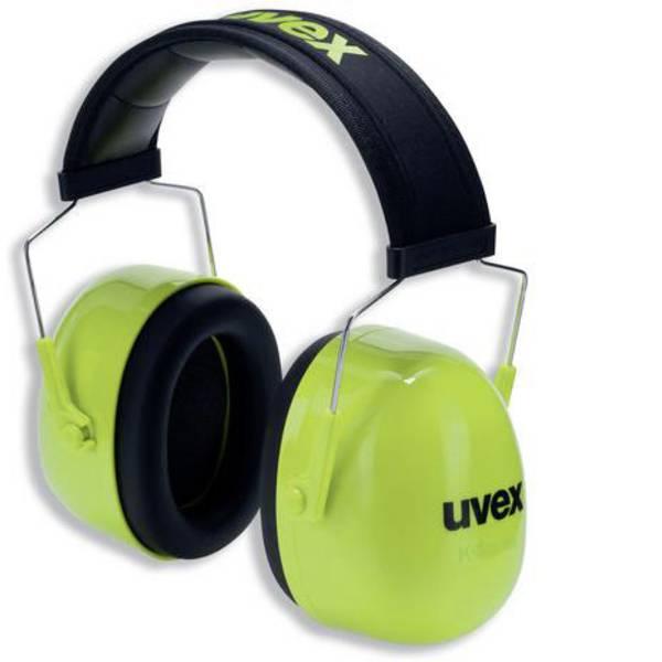 Cuffie da lavoro - Uvex K4 2600004 Cuffia antirumore passiva 35 dB 1 pz. -