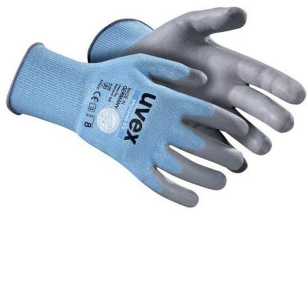 Guanti di protezione contro i tagli - Guanto di protezione dai tagli Taglia: 7 EN 388 Uvex phynomic C5 6008107 1 Paio/a -