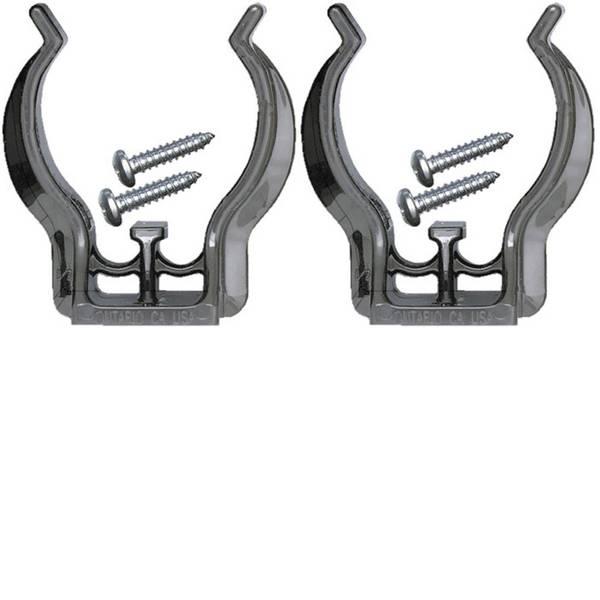 Accessori per torce portatili - Supporto Nero Mag-Lite 118-000-051 -