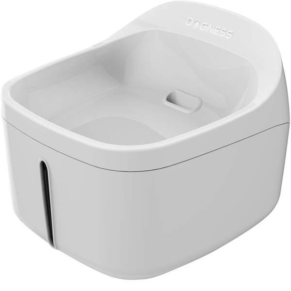 Prodotti per animali domestici - Fontanella Dogness Smart-Fountain Bianco 1 pz. -