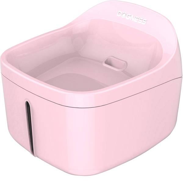 Prodotti per animali domestici - Fontanella Dogness Smart-Fountain Rosa 1 pz. -