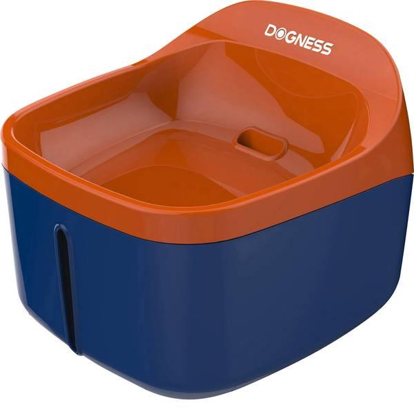 Prodotti per animali domestici - Fontanella Dogness Smart-Fountain Arancione, Blu 1 pz. -