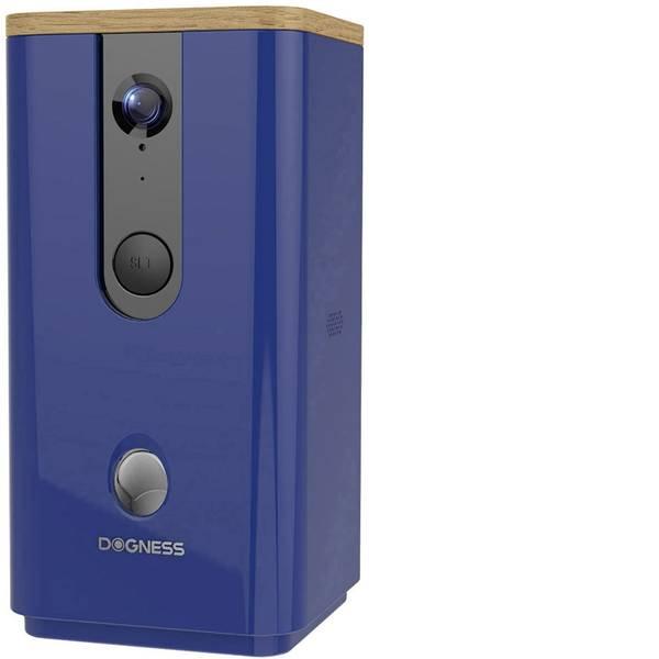 Prodotti per animali domestici - Dispenser bocconcini di cibo Dogness Smart-Cam-Treater Blu 1 pz. -