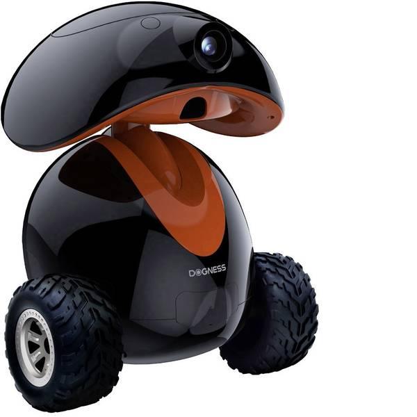 Prodotti per animali domestici - Robot per animali domestici Dogness Smart-Ipet-Robot Nero/Rosso 1 pz. -