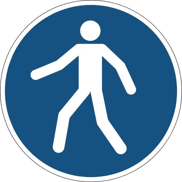 Vernici per pavimento - Durable 173106 Blu -