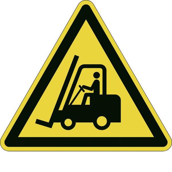 Vernici per pavimento - Durable 173404 Giallo, Nero -
