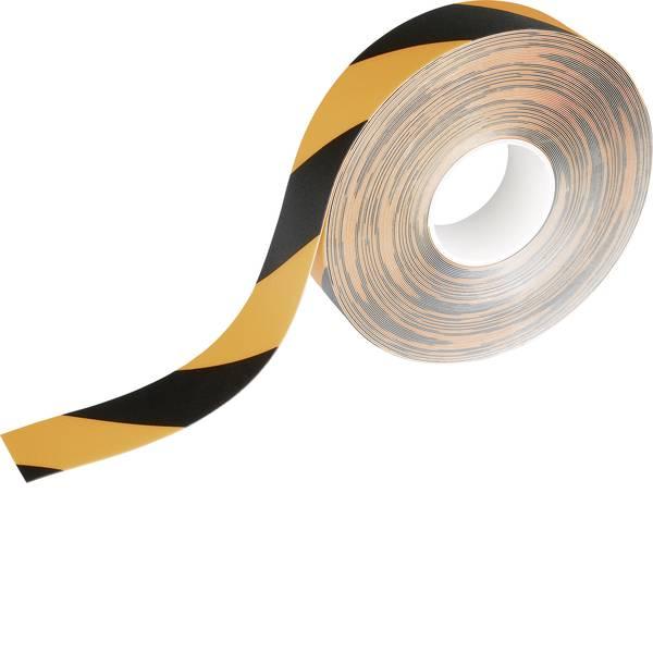 Vernici per pavimento - Durable 1726130 Giallo segnale, Nero -