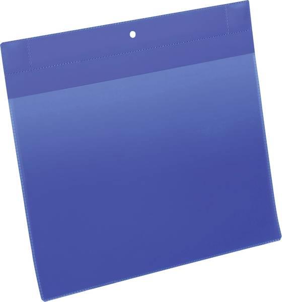 Etichette per cestini - Tasca magnetica per identificazione (L x A) 311 mm x 280 mm 10 pz. -