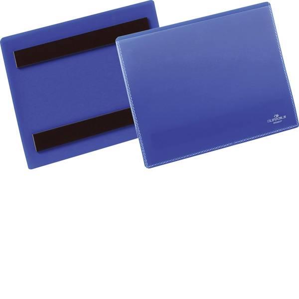 Etichette per cestini - Tasca magnetica per identificazione (L x A) 148 mm x 105 mm 50 pz. -