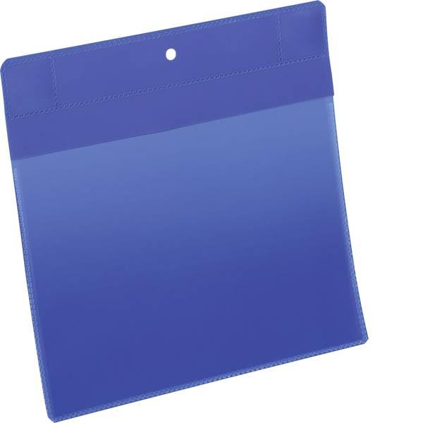 Etichette per cestini - Tasca magnetica per identificazione (L x A) 223 mm x 218 mm 10 pz. -