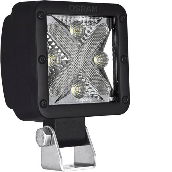 Fari e proiettori da lavoro - Osram Auto Faro da lavoro 12 V LEDriving CUBE MX85-WD LEDDL101-WD Ampio fascio di illuminazione (L x A x P) 57 x 85 x  -