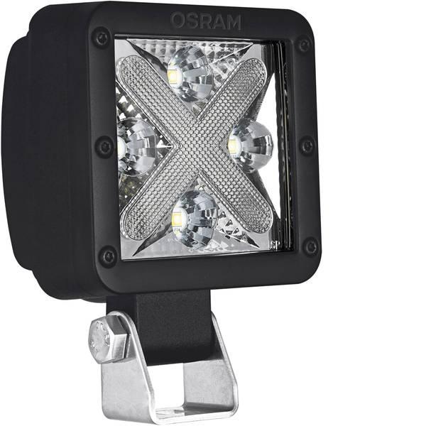 Fari e proiettori da lavoro - Osram Auto Faro da lavoro 12 V LEDriving CUBE MX85-SP LEDDL101-SP Illuminazione di vasta portata (L x A x P) 57 x 85 x  -