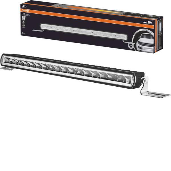 Faretti per auto - Faretto abbagliante LEDriving Lightbar SX500-SP LED Osram Auto (L x A x P) 556 x 63.5 x 50 mm Nero -