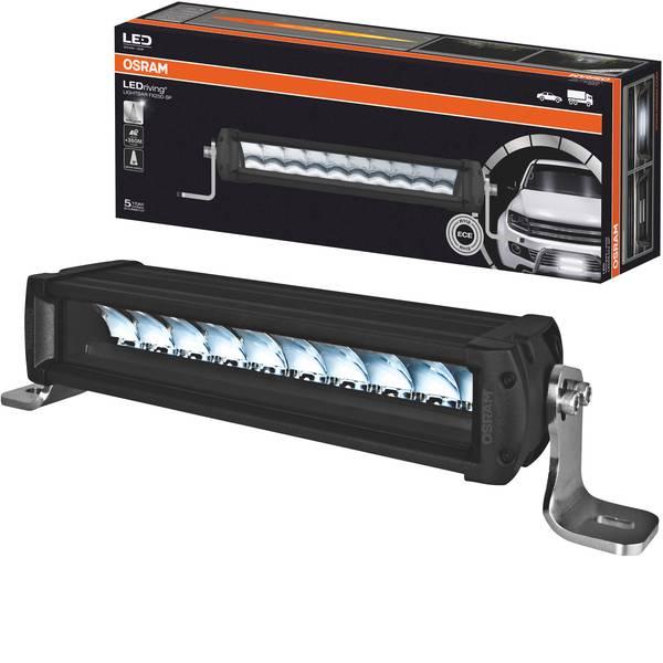 Faretti per auto - Faretto abbagliante LEDriving LIGHTBAR FX250-SP LED Osram Auto (L x A x P) 309 x 77 x 93.5 mm Nero -
