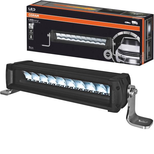Faretti per auto - Faretto abbagliante LEDriving LIGHTBAR FX250-CB LED Osram Auto (L x A x P) 309 x 77 x 93.5 mm Nero -