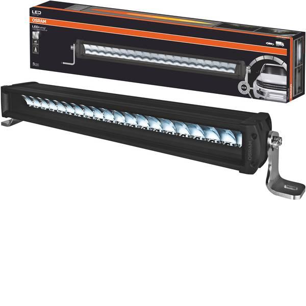 Faretti per auto - Faretto abbagliante LEDriving LIGHTBAR FX500-SP LED Osram Auto (L x A x P) 564 x 77 x 93.5 mm Nero -