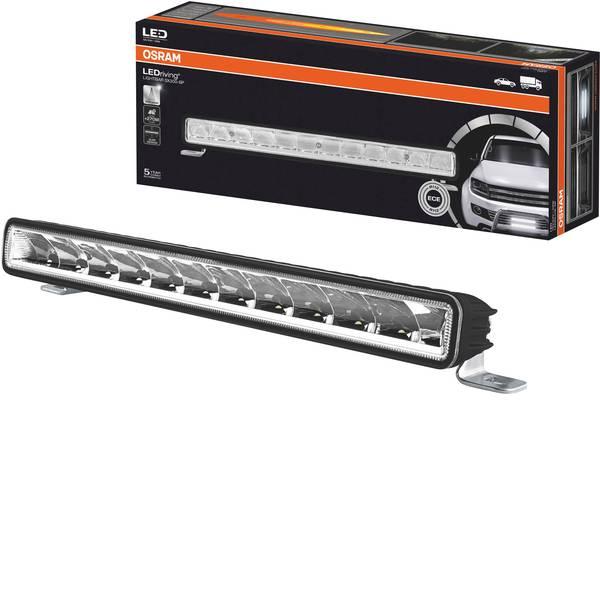 Faretti per auto - Faretto abbagliante LEDriving Lightbar SX300-SP LED Osram Auto (L x A x P) 350 x 63.5 x 50 mm Nero -