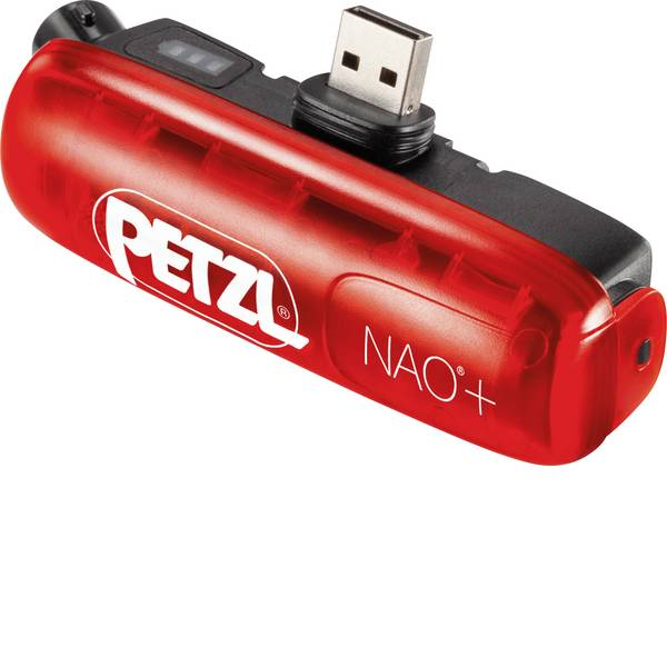 Accessori per torce portatili - Batteria ricaricabile di ricambio Petzl E36200 2B -
