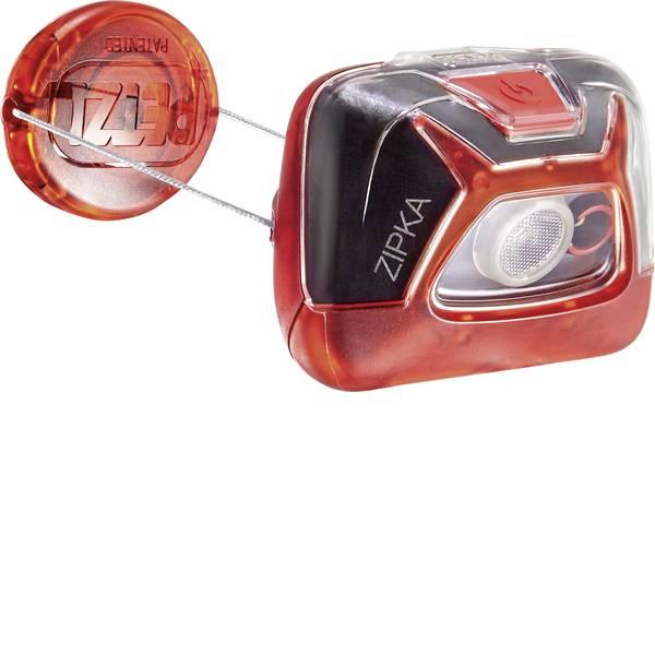Lampade da testa - Petzl Zipka LED Lampada frontale a batteria 300 lm E93ABB -