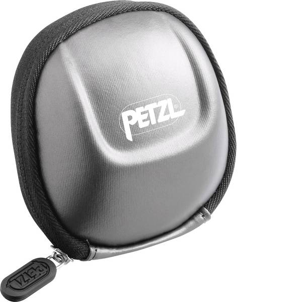 Accessori per torce portatili - Custodia da cintura Grigio-Nero Petzl E93990 -
