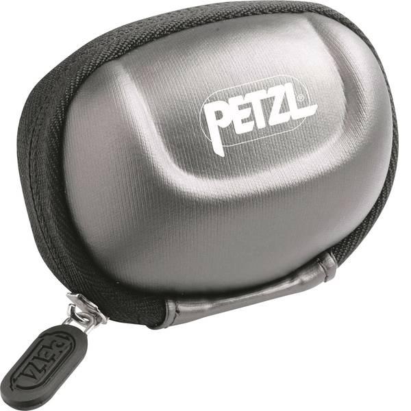 Accessori per torce portatili - Custodia da cintura Grigio-Nero Petzl E94990 -