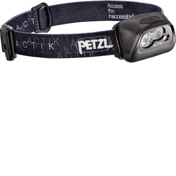 Lampade da testa - Petzl Actik LED Lampada frontale a batteria 350 lm E99AAA -