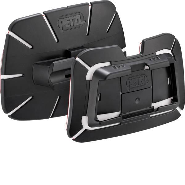 Accessori per torce portatili - Supporto per casco Nero Petzl E80004 -