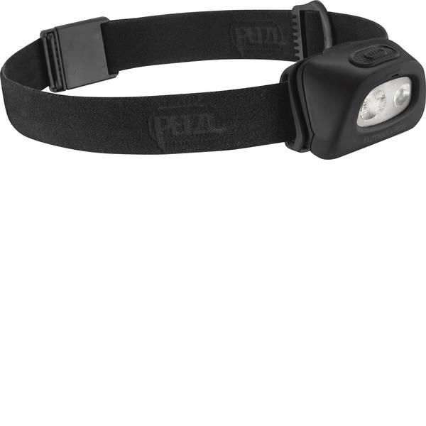 Lampade da testa - Petzl Tactikka RGB LED Lampada frontale a batteria 350 lm E89ABA -