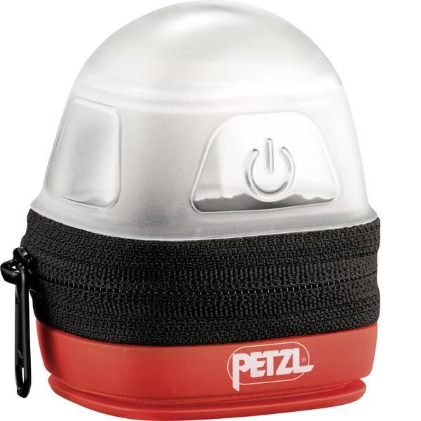 Accessori per torce portatili - Custodia da cintura Nero/Rosso Petzl E093DA00 -