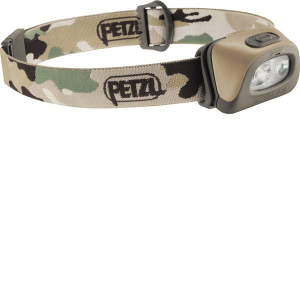 Lampade da testa - Petzl Tactikka RGB LED Lampada frontale a batteria 350 lm E89ABB -