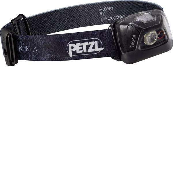 Lampade da testa - Petzl Tikka LED Lampada frontale a batteria 300 lm E93AAA -