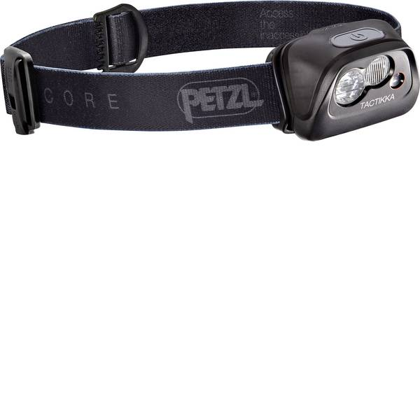 Lampade da testa - Petzl Tactikka Core LED Lampada frontale a batteria ricaricabile 450 lm E99ADA -
