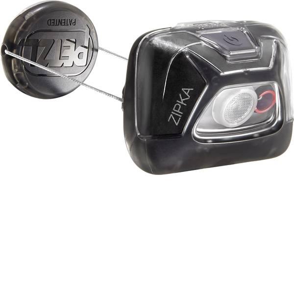 Lampade da testa - Petzl Zipka LED Lampada frontale a batteria 300 lm E93ABA -