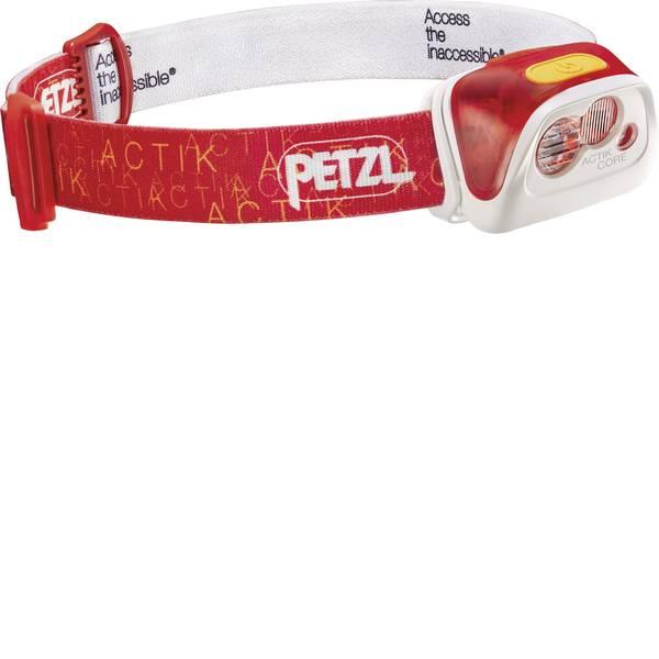 Lampade da testa - Petzl Actik Core LED Lampada frontale a batteria ricaricabile 450 lm E99ABB -