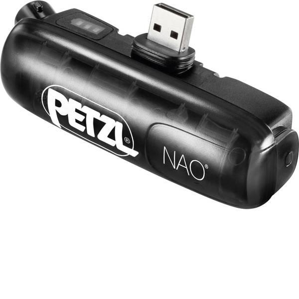 Accessori per torce portatili - Batteria ricaricabile di ricambio Petzl E36200 2 -
