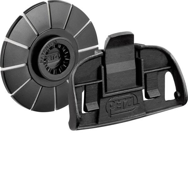 Accessori per torce portatili - Supporto per casco Nero Petzl E93001 -