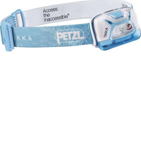 Lampade da testa - Petzl Tikka LED Lampada frontale a batteria 300 lm E93AAD -