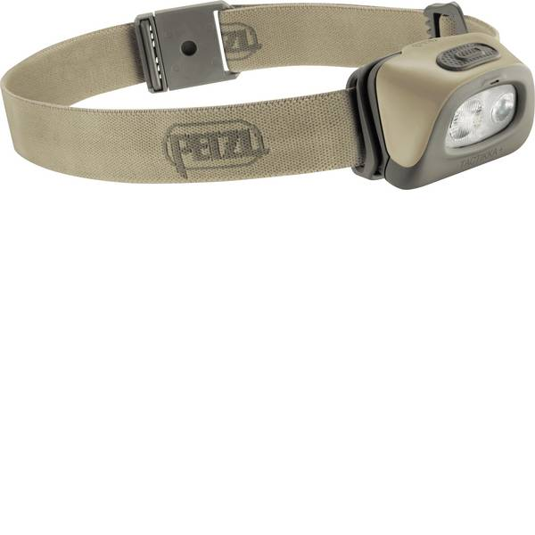 Lampade da testa - Petzl Tactikka+ LED Lampada frontale a batteria 350 lm E89AAC -