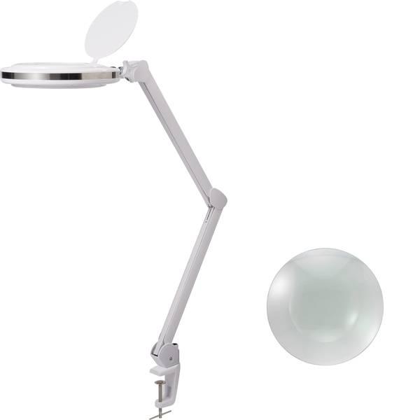 Lampade tecniche e lenti da laboratorio - TOOLCRAFT TO-6544020 Lampada LED con lente Classe energetica: LED -