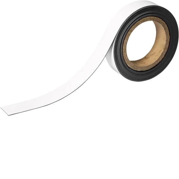 Etichette per cestini - nastro di identificazione (L x L) 5 m x 30 mm 1 pz. -