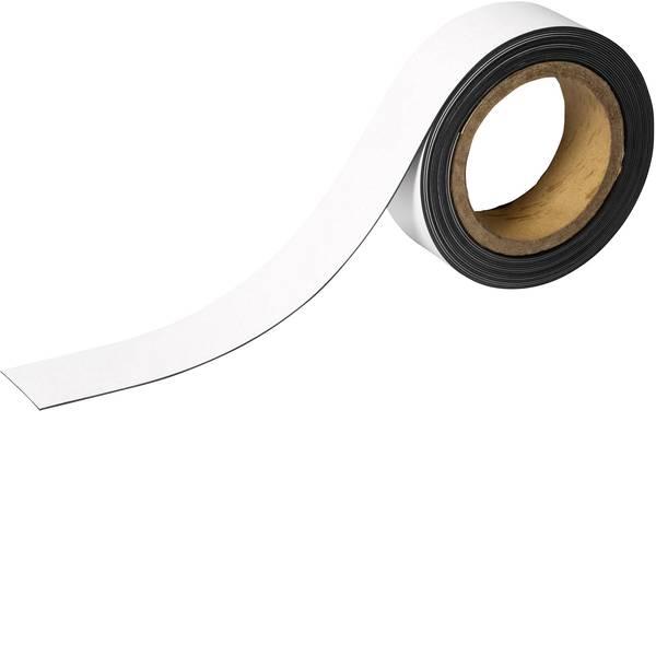 Etichette per cestini - nastro di identificazione (L x L) 5 m x 40 mm 1 pz. -