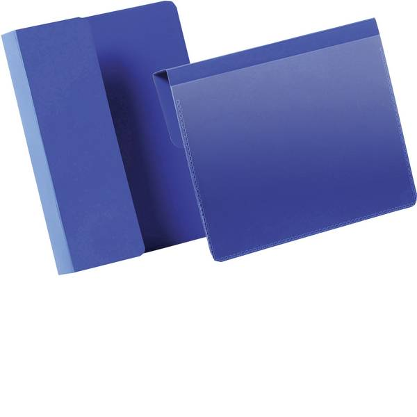 Etichette per cestini - tasca porta documenti (L x A) 148 mm x 105 mm 1 pz. -