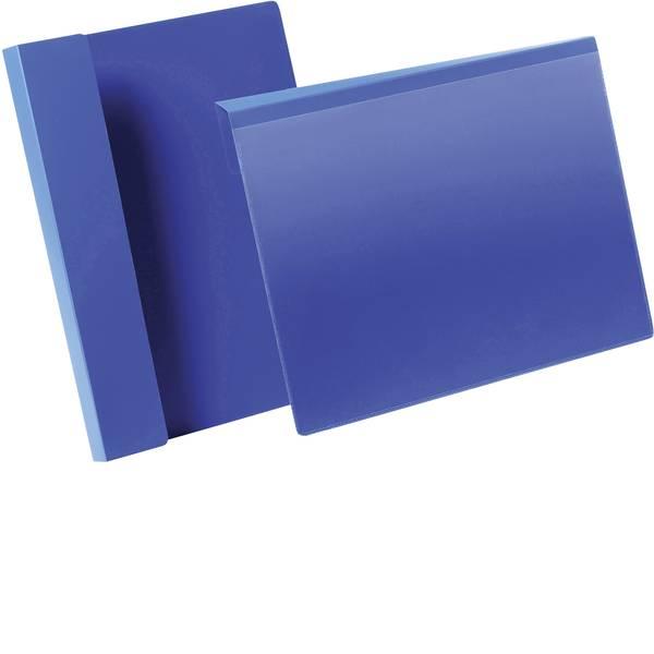 Etichette per cestini - tasca porta documenti (L x A) 297 mm x 210 mm 50 pz. -