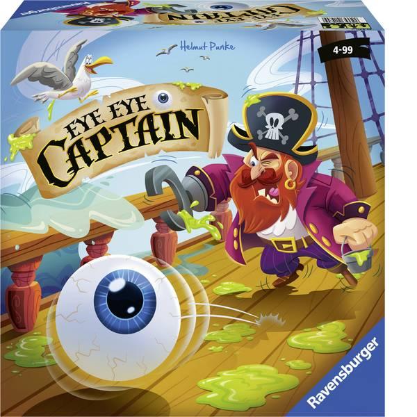 Giochi di società e per famiglie - Ravensburger Eye Eye Captain 21470 -