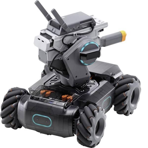 Robot in kit di montaggio - DJI Robot in kit da montare KIT da costruire RoboMaster S1 -