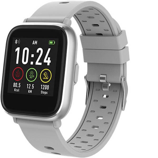 Dispositivi indossabili - Denver SW-161 Smartwatch Grigio -